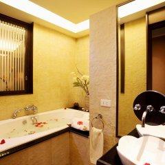 Twin Towers Hotel ванная
