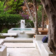 Iridachic Boutique Hotel Spa In Stalida Greece From 99 Photos