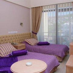 Отель Esat Otel комната для гостей фото 2