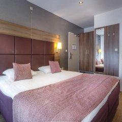 Hotel Victorie комната для гостей