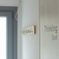 Отель Bedspot Hostel Греция, Остров Санторини - отзывы, цены и фото номеров - забронировать отель Bedspot Hostel онлайн помещение для мероприятий
