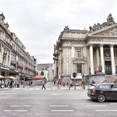 Отель Apartmentsapart Брюссель фото 2