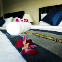 Отель Na Banglampoo комната для гостей фото 3
