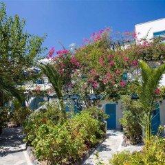 Отель Rivari Hotel Греция, Остров Санторини - отзывы, цены и фото номеров - забронировать отель Rivari Hotel онлайн приотельная территория