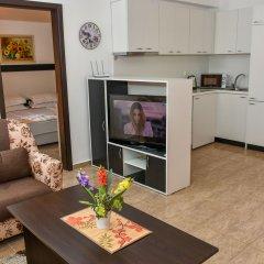 Отель OLYMP Apartcomplex Свети Влас комната для гостей фото 4
