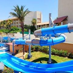 Отель Royal Solaris Los Cabos & Spa бассейн фото 2
