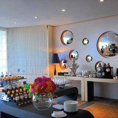 Отель Sofitel Warsaw Victoria гостиничный бар