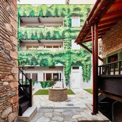 Отель Athenian Residences Греция, Афины - отзывы, цены и фото номеров - забронировать отель Athenian Residences онлайн фото 15