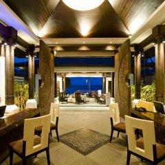 Отель Sareeraya Villas & Suites спа фото 2