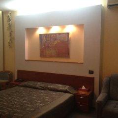 Мини-отель Улисс комната для гостей фото 2