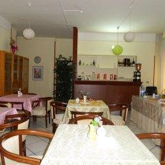 Отель Astoria Pompei Италия, Помпеи - отзывы, цены и фото номеров - забронировать отель Astoria Pompei онлайн гостиничный бар