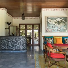 Отель Dwaraka The Royal Villas интерьер отеля фото 3
