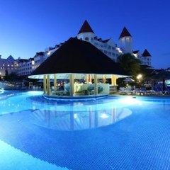 Отель Gran Bahia Principe Jamaica Hotel Ямайка, Ранавей-Бей - отзывы, цены и фото номеров - забронировать отель Gran Bahia Principe Jamaica Hotel онлайн бассейн фото 2