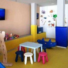 Отель Caravel Родос детские мероприятия фото 2