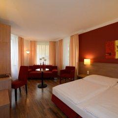 Отель Marienthal Garni Германия, Гамбург - отзывы, цены и фото номеров - забронировать отель Marienthal Garni онлайн комната для гостей фото 2