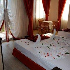 Yavuzhan Hotel Турция, Сиде - 1 отзыв об отеле, цены и фото номеров - забронировать отель Yavuzhan Hotel онлайн комната для гостей фото 4