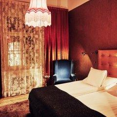 NOFO Hotel, BW Premier Collection комната для гостей фото 2
