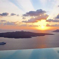 Отель Cosmopolitan Suites Греция, Остров Санторини - отзывы, цены и фото номеров - забронировать отель Cosmopolitan Suites онлайн с домашними животными