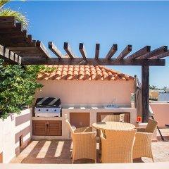 Отель Acanto Hotel and Condominiums Playa del Carmen Мексика, Плая-дель-Кармен - отзывы, цены и фото номеров - забронировать отель Acanto Hotel and Condominiums Playa del Carmen онлайн бассейн