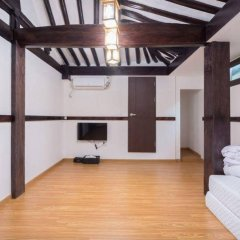 Отель Bibimbap Guesthouse комната для гостей фото 4
