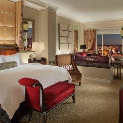 Отель The Palazzo Resort Hotel Casino США, Лас-Вегас - 9 отзывов об отеле, цены и фото номеров - забронировать отель The Palazzo Resort Hotel Casino онлайн комната для гостей