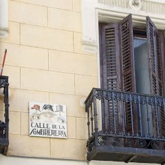 Отель Reina Sofia Boutique - Madflats Collection Мадрид фото 10