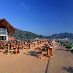Отель Kalima Resort & Spa, Phuket пляж