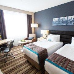 Гостиница Park Inn by Radisson Izmailovo Moscow 4* Стандартный номер с 2 отдельными кроватями