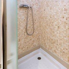 Отель SERHS Carlit Испания, Барселона - 4 отзыва об отеле, цены и фото номеров - забронировать отель SERHS Carlit онлайн ванная