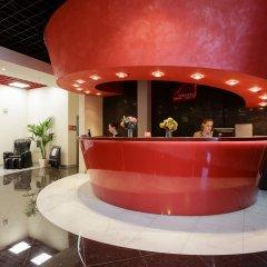 Гостиница Апарт-отель Вертикаль в Санкт-Петербурге - забронировать гостиницу Апарт-отель Вертикаль, цены и фото номеров Санкт-Петербург интерьер отеля фото 2