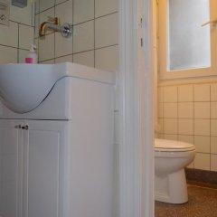 Отель Institute Of Cultural Affairs Брюссель ванная фото 2