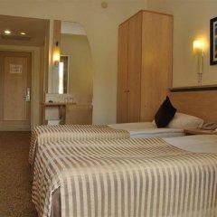 Pegasos Club Hotel Турция, Аланья - отзывы, цены и фото номеров - забронировать отель Pegasos Club Hotel - All Inclusive онлайн комната для гостей фото 4