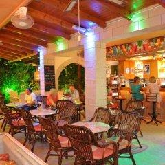 Summer Memories Hotel And Apartments Родос гостиничный бар