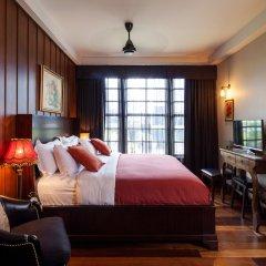 Отель Bangkok Publishing Residence Бангкок комната для гостей фото 4