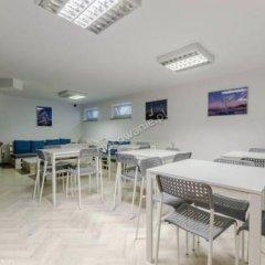 Отель Stacja Plaża гостиничный бар