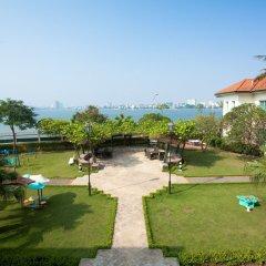 Отель Diamond Westlake Suites Ханой пляж фото 2