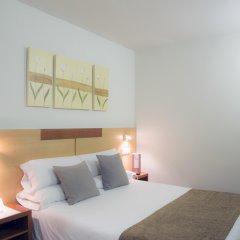 Отель BCN Urban Hotels Gran Ducat Испания, Барселона - 5 отзывов об отеле, цены и фото номеров - забронировать отель BCN Urban Hotels Gran Ducat онлайн комната для гостей фото 3