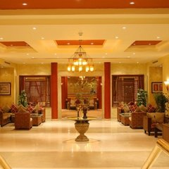 Отель Steigenberger Al Dau Club интерьер отеля