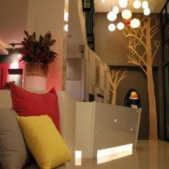 Отель Memo Suite Pattaya Таиланд, Паттайя - отзывы, цены и фото номеров - забронировать отель Memo Suite Pattaya онлайн интерьер отеля