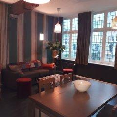 Отель Ridderspoor Бельгия, Брюгге - отзывы, цены и фото номеров - забронировать отель Ridderspoor онлайн фото 15