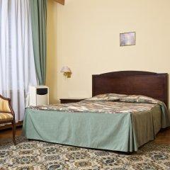 Гостиница Арбат комната для гостей фото 2