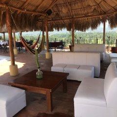 Hotel Plaza Tucanes бассейн фото 2