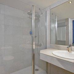 Апартаменты Sol House The Studio Calviá Beach ванная