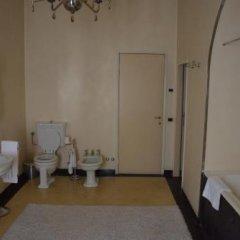 Отель Villa Italia Италия, Падуя - отзывы, цены и фото номеров - забронировать отель Villa Italia онлайн ванная фото 2