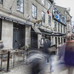 Отель Sainte-Anne Канада, Квебек - отзывы, цены и фото номеров - забронировать отель Sainte-Anne онлайн