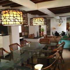 Отель Villa Cornelius питание фото 2