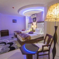 Отель P Quattro Relax Hotel Иордания, Вади-Муса - отзывы, цены и фото номеров - забронировать отель P Quattro Relax Hotel онлайн удобства в номере