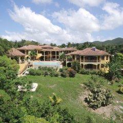Отель Milbrooks Resort Ямайка, Монтего-Бей - отзывы, цены и фото номеров - забронировать отель Milbrooks Resort онлайн фото 6