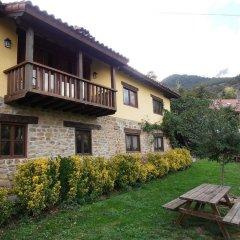 Отель Apartamentos Rurales Los Picos de Redo фото 3