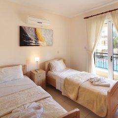 Отель Adamou Gardens комната для гостей фото 4